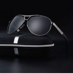6241ffcc18 Gafas de sol para hombre o mujer. Gafas De Sol Para Hombre, Pilotes,