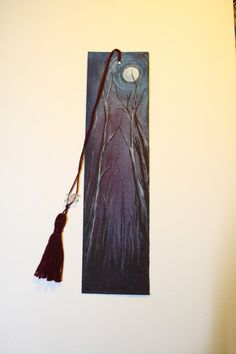 Hey, I found this really awesome Etsy listing at https://www.etsy.com/listing/260620931/watercolor-bookmark