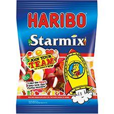 free-haribo-starmix-pack