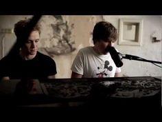 Philipp Poisel - Eiserner Steg (Klavier Version) - Offizielles Video (zusammen mit Matthias Schweighöfer)