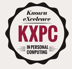 Know eXcellence in Personal Computing