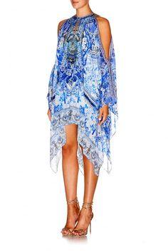 Camilla, High Low, Dresses, Fashion, Vestidos, Moda, Fashion Styles, Dress, Fashion Illustrations