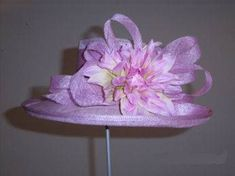 The Art of Millinery -  An Easy and Informative Guide to making hats