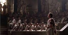 "more from the HBO series ""Rome"" Rome Tv Series, Hbo Series, Ancient Rome, Ancient Greece, Roma Hbo, Pax Romana, Beautiful Facebook Cover Photos, Julius Caesar, 1st Century"