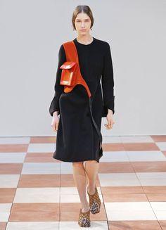 Céline Look 12 / Winter 2015