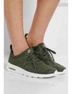 Shoes Sneakers, Leather Sneakers, Green Sneakers, Women s Shoes, Steve  Madden, Nike 4d58a91052fe