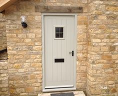 cottage door pebble grey other colours and woods available