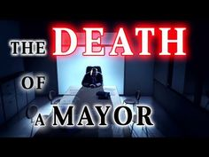 The Death of a Mayor: The Tragic End of Rob Ford Rob Ford, Fall From Grace, Toronto, Death, Politics, Neon Signs, Youtube, Political Books, Youtube Movies