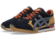 Onitsuka Tiger Colorado 85 – Black – Brown – Grey