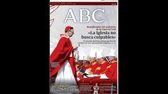 Vídeo con los Principales Titulares de Portadas Diarios Periódicos Españoles del dia Lunes 14 de Octubre de 2013 Día de la Fiesta Nacional y Fiestas del Pilar de Zaragoza ¿Que le Parecio este día? Aquí encontrará diferentes Portadas de Diarios y Periódicos Españoles procurando reflejar el día a día de las Noticias en España con lo que reflejan destacado en sus Titulares, Spain News ¡Esperamos os Guste la idea!