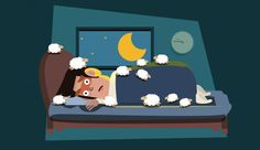 Beat Insomnia, Everyone has trouble sleeping now and then. If you suffer from insomnia or wake up frequently in the night, try these methods for a better Effects Of Insomnia, Insomnia Help, Insomnia Causes, Insomnia Remedies, Natural Sleep Remedies, Pranayama, Silly Images, Le Trouble, Home Remedies