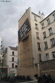Rue de Belleville 75020 Paris