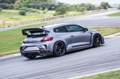 VW Scirocco 430PS Aspec PPV430R