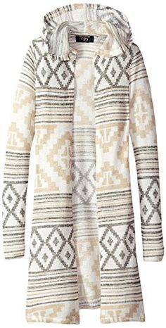 Purchase for It's Our Time Big Girls' Lightweight Duster Cardigan, Cream/Dry Desert/Silver/Grey, Medium for Christmas Gifts Idea Online Purple Sweater, Grey Sweater, Duster Cardigan Sweater, Big Cardigan, It's Our Time, Discount Shopping, Online Gifts, Cute Shirts, Workout Shirts