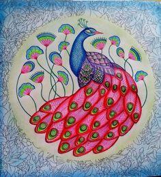 Inspirational Coloring Pages by Angelita Cezar #inspiração #coloringbooks #livrosdecolorir #jardimsecreto #secretgarden #florestaencantada #enchantedforest #reinoanimal #animalkingdom #adultcoloring #johannabasford #milliemarotta #tropicalwonderland