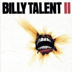 Billy Talent - Billy Talent II