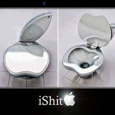 Innovation from Apple