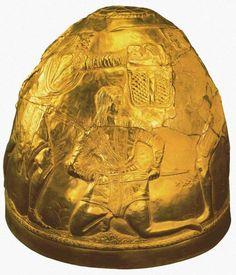 Kincsek a nagy civilizációk: szkíta arany .Chast 1. Vita LiveInternet - orosz Service Online Diaries