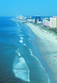 Myrtle Beach!  An awesome place for fun in the sun...