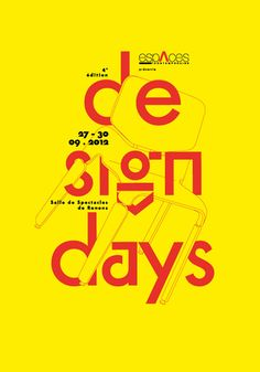 Design Days 2012