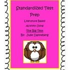 """FREE Review point of view CC standard 3rd grade while reading an awesome """"test prep"""" story. Education System, Art Education, Special Needs Resources, Test Video, Art Therapy Activities, School Motivation, I Love Reading, Test Prep, Point Of View"""