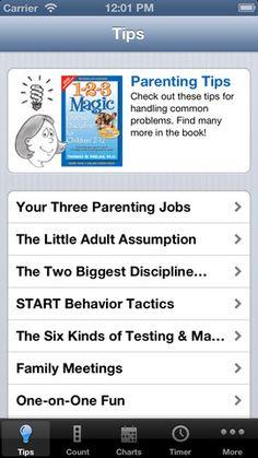 1-2-3 Magic App