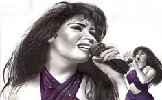 Selena Quintanilla | American Singer Selena 20 Year After her Death