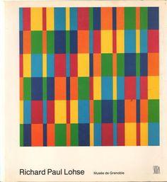 Richard Paul Lohse