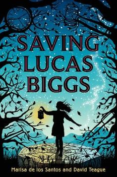 Saving Lucas Biggs_de los Santos. When thirteen-year-old Margaret's father is sentenced to death for a crime he didn't commit, she knows the only way to save him is to use the forbidden family power of time travel.