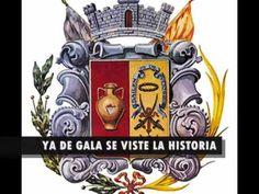 Himno de la Muy Noble y Leal Ciudad de Bailén. - YouTube