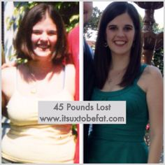 Amazing #weightwatchers success story to read.  So inspirational!
