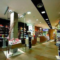 1000 images about farmacias oviedo asturias on pinterest for Decoracion oviedo