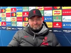 Liverpool 2-0 Midtjylland - Jurgen Klopp - Post Match Press Conference - Champions League - YouTube