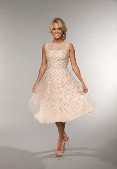 Carrie Underwood - CMT Music Awards Wonderwall Portrait Studio
