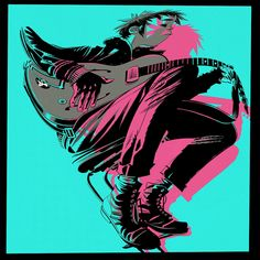 Gorillaz drop two new tracks, announce new album