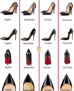 Choosing between Christian Louboutin& Pigalle and So Kate - Louboutin - king of heels - Lila High Heels, High Heels Boots, Shoe Boots, Shoes Heels, So Kate Louboutin, Louboutin Pigalle, Louboutin Pumps, Frauen In High Heels, Christian Louboutin Outlet