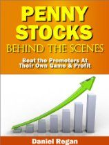Penny Stocks Behind The Scenes: Profit By Trading Penny Stocks