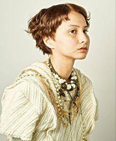 HAIR:megumi