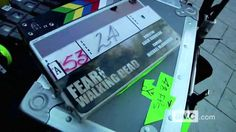 Fear The Walking Dead Officially begins Production.