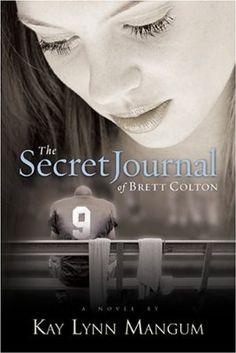 The Secret Journal of Brett Colton
