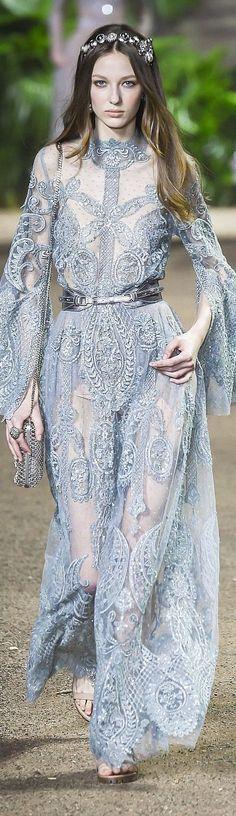 Elie Saab couture 2016 spring summer