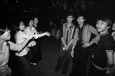 Người đồng tính luyến ái, những đối tượng chưa được xã hội Việt Nam công nhận vào năm 1980.