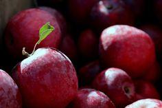 #La meilleure façon de laver une pomme n'est pas de la passer sous l'eau - Fémin Actu: Fémin Actu La meilleure façon de laver une pomme…