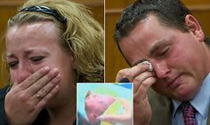 Faith-healing couple WILL go to prison for manslaughter of baby #DailyMail | These are some of the stories. See the rest @ http://twodaysnewstand.weebly.com/mail-onlinecom