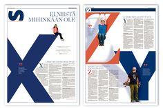 European Newspaper Award XYZ-juttu kertoo sukupolvikokemuksista.