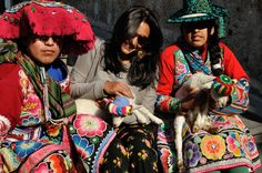 """We spent a few days in Cusco acclimatizing before our <a target=""""_blank"""" ..."""