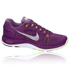 Nike Lunarglide+  5 Women's Running Shoes picture 1