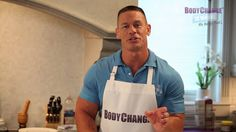 It's ChangeTime! 10 Week BodyChange® by John Cena