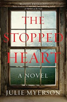 The Stopped Heart cover