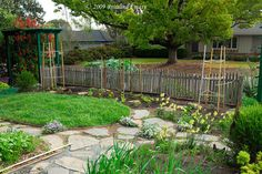 Edible Garden How-To